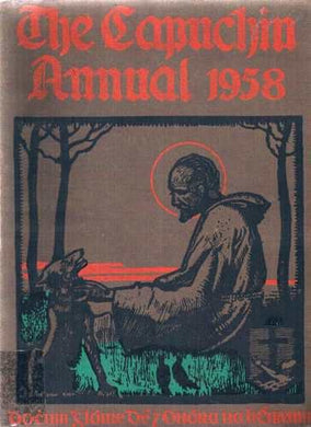 The Capuchin Annual 1958