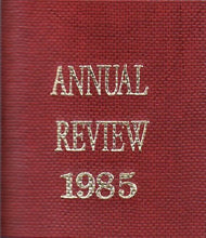 Load image into Gallery viewer, The All England Law Reports - Annual Review 1985