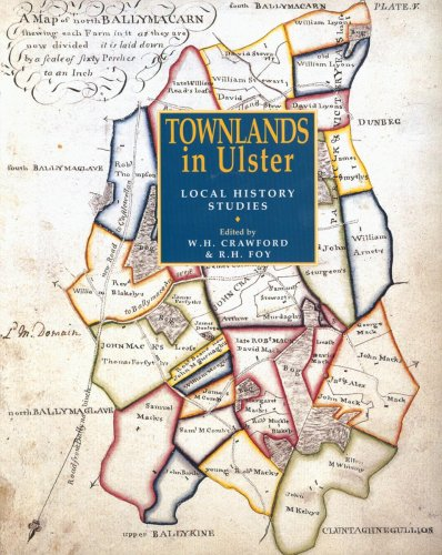 Townlands in Ulster: Local History Studies
