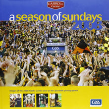 Load image into Gallery viewer, A Season of Sundays 2008