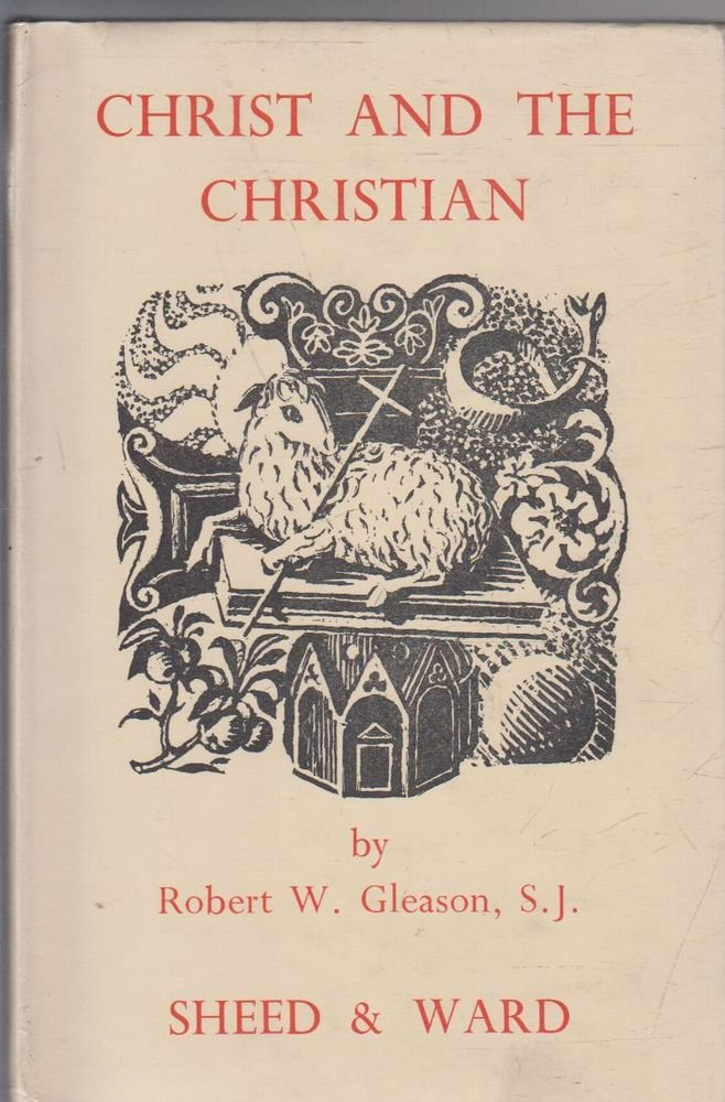 Christ and the Christian