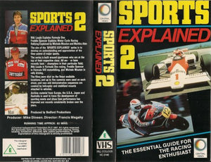 Sports Explained Vol 2