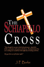 Load image into Gallery viewer, The Schiapello Cross