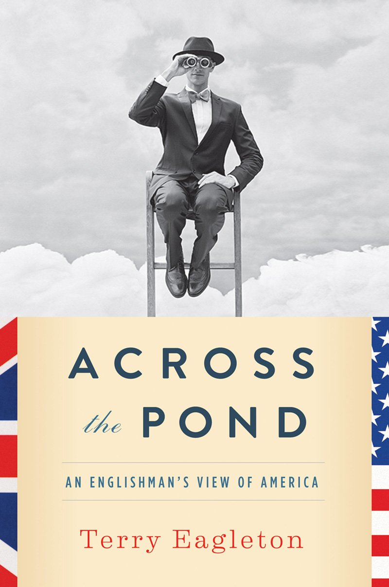 Across the Pond: An Englishman's View of America