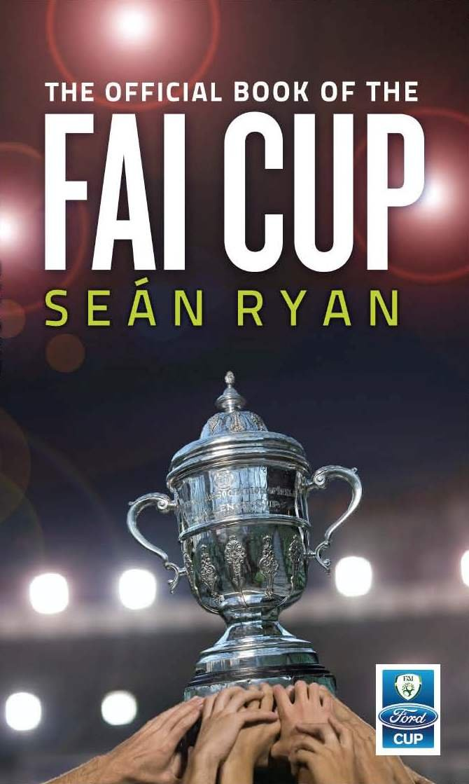 Official Book Of FAI Cup, The