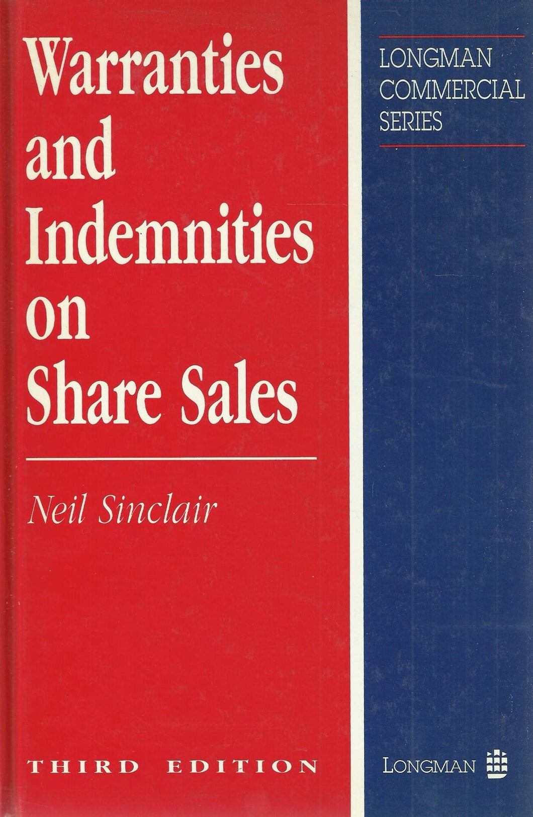 Warranties and Indemnities on Share Sales (Commercial)