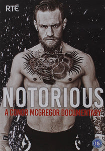 Conor McGregor -Notorious