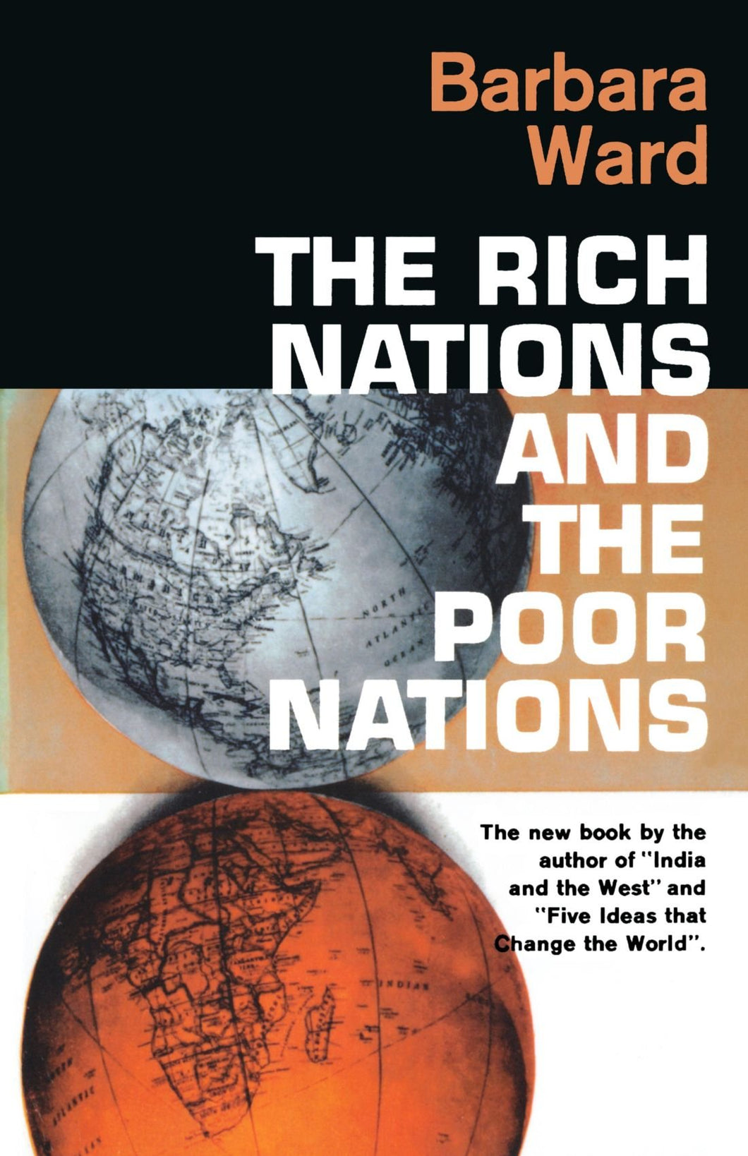Rich Nations and Poor Nations
