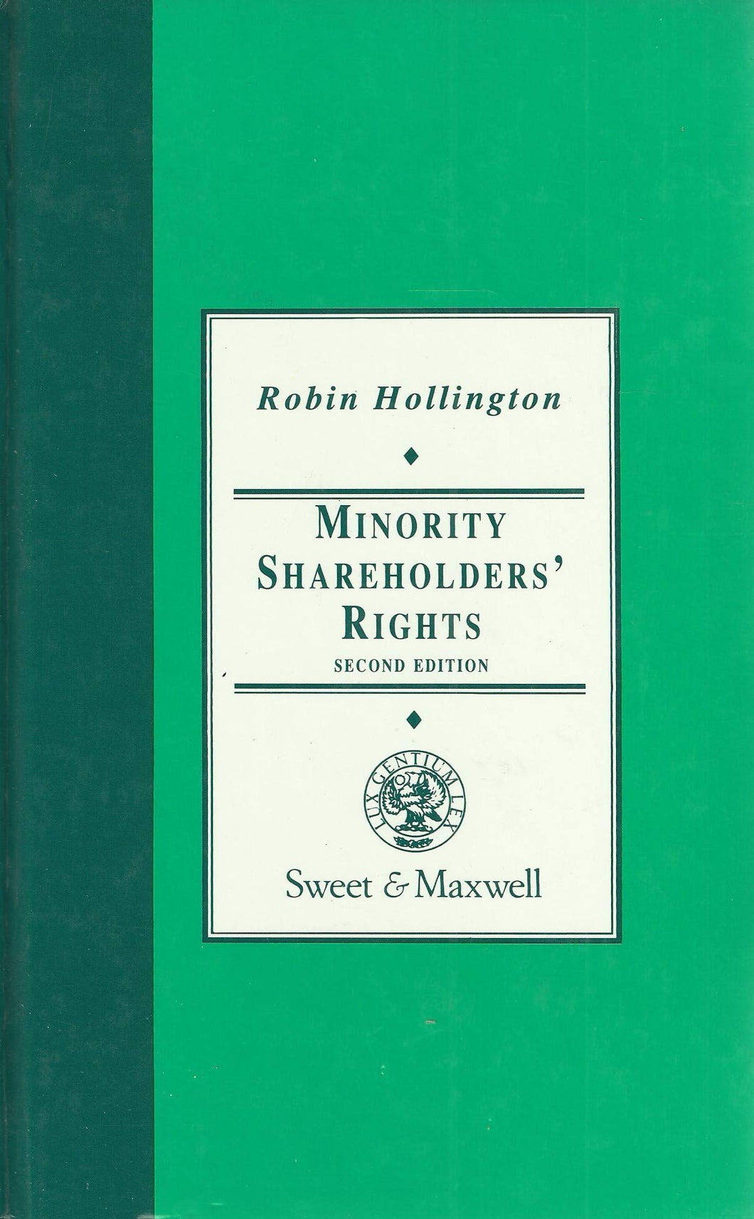 Minority Shareholders' Rights