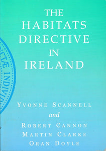 The Habitats Directive in Ireland