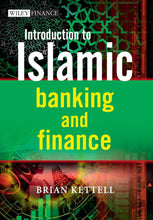 Load image into Gallery viewer, Introduction to Islamic Banking and Finance (The Wiley Finance Series)