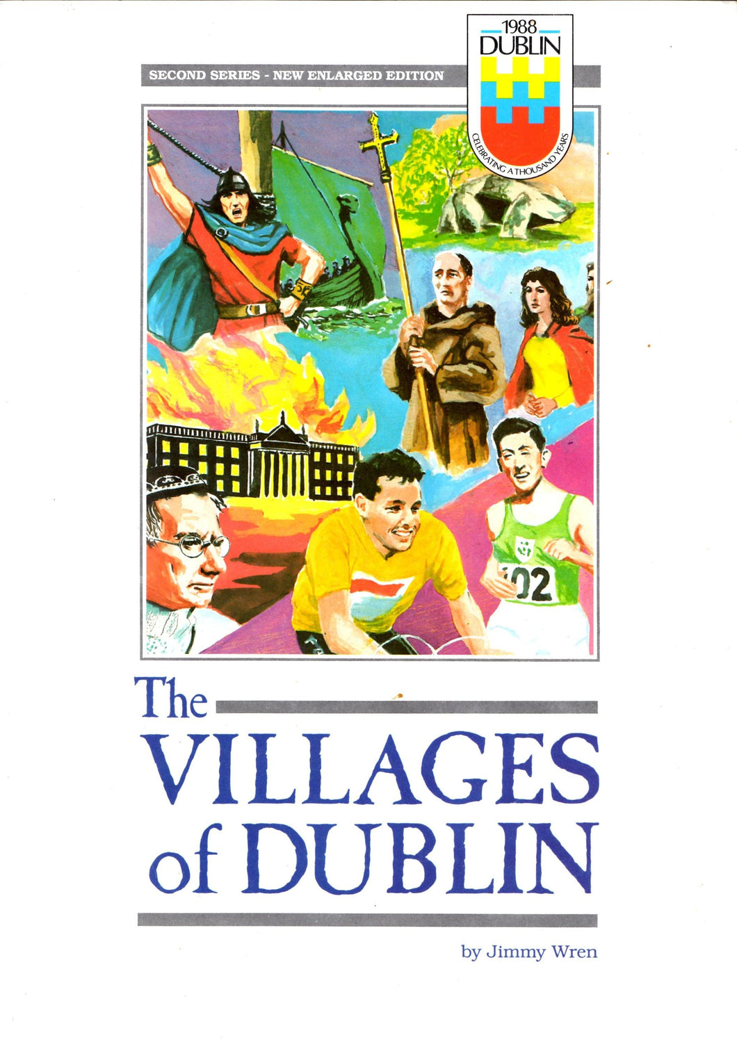 The Villages Of Dublin