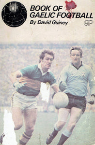 Book of Gaelic Football