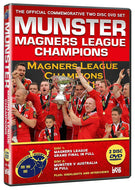 Munster Magners League Champions [DVD]