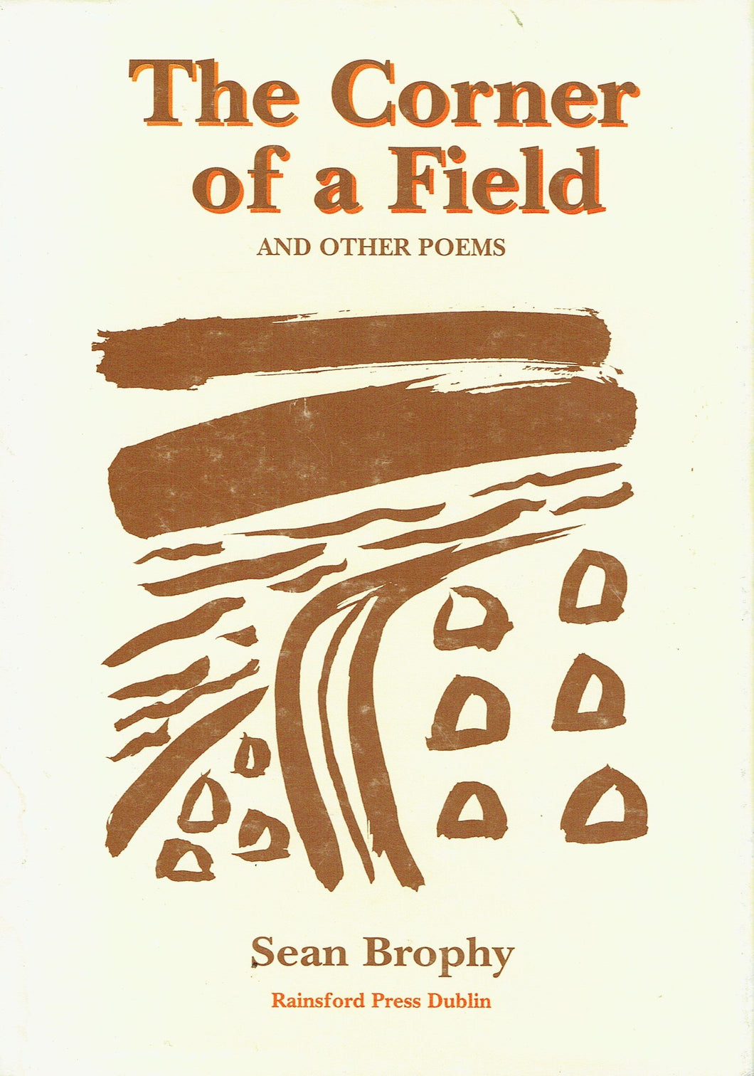 Corner of a Field and Other Poems