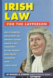 Irish Law for the Layperson