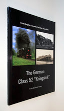 "Load image into Gallery viewer, The German Class 52 ""Kriegslok"""