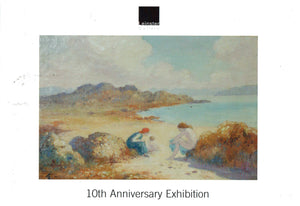 Leinster Gallery, 1997-2007: 10th Anniversary Exhibition, 20th-30th September 2007
