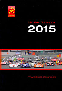 Radical Yearbook 2015