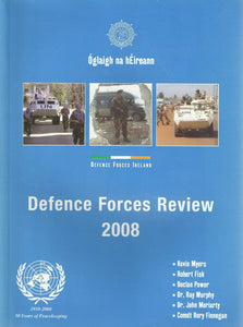 Defence Forces Review 2008