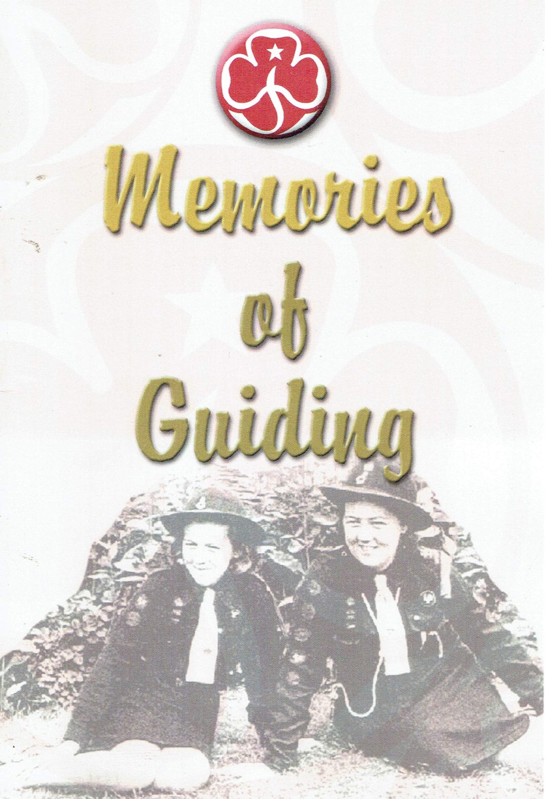 Memories of Guiding