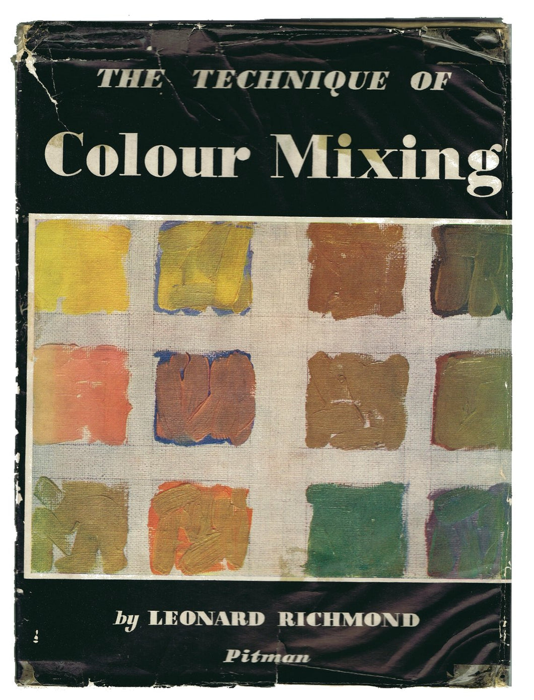 The Technique of Colour Mixing