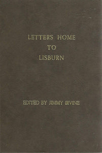 Letters Home to Lisburn from America, 1811-15