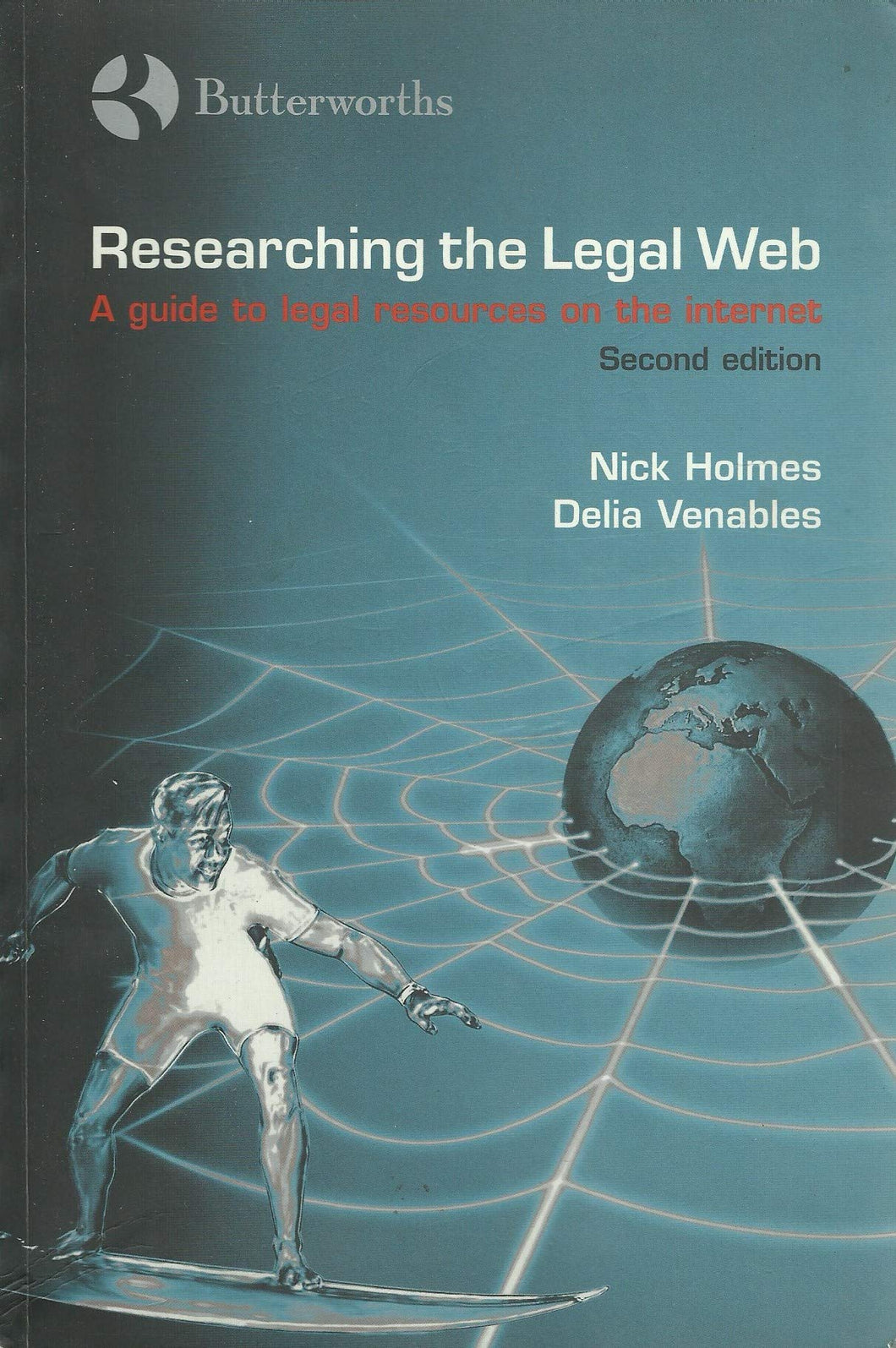 Researching the Legal Web