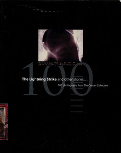 The Lightning Strike and Other Stories: 100 Photographs from the Osman Collection