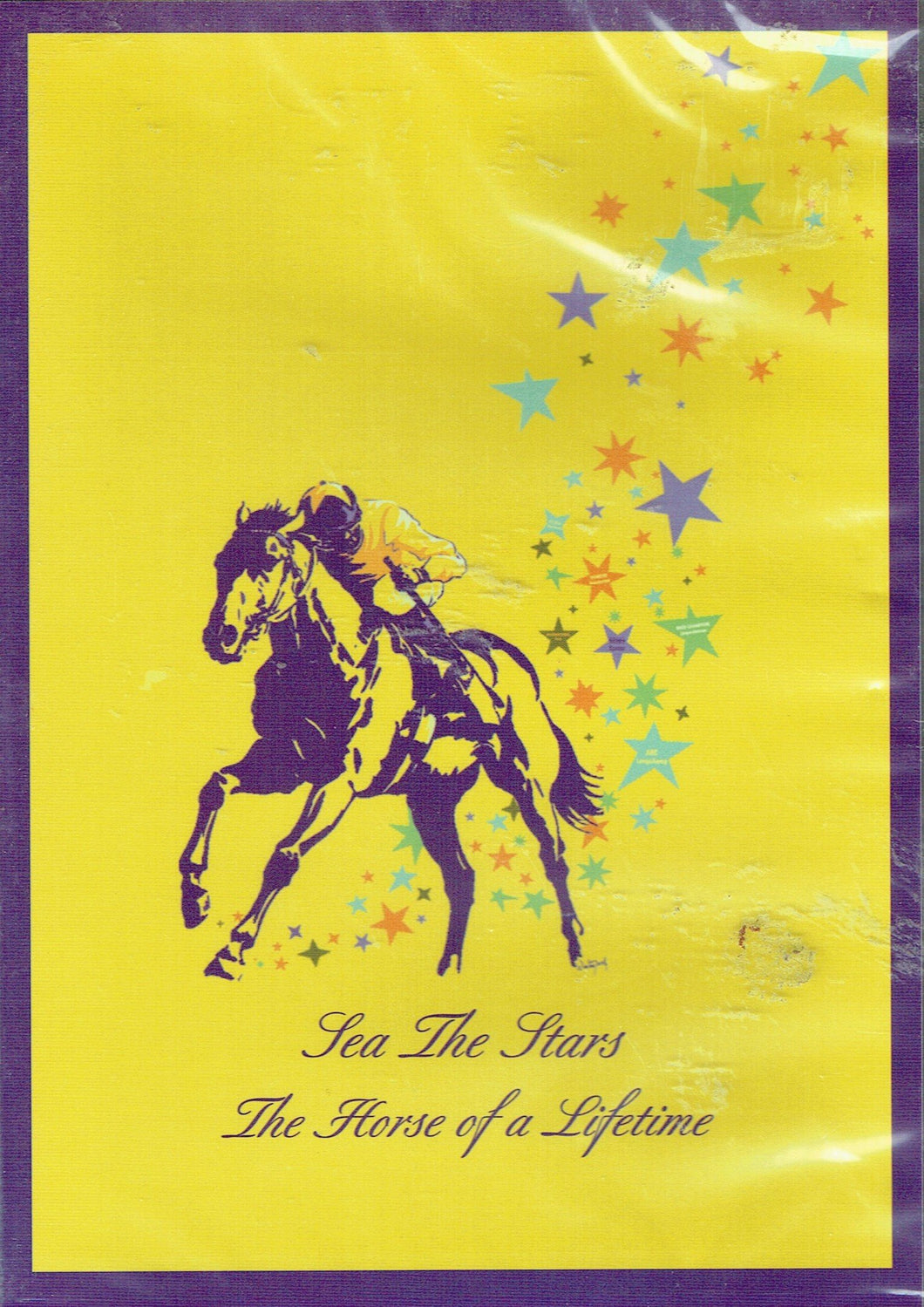 Sea the Stars: The Horse of a Lifetime