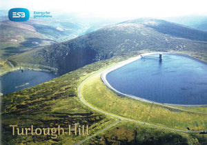 Turlough Hill: 40 Years