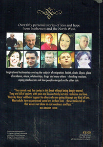 Hear My Voice: Stories of Loss and Hope from Inishowen