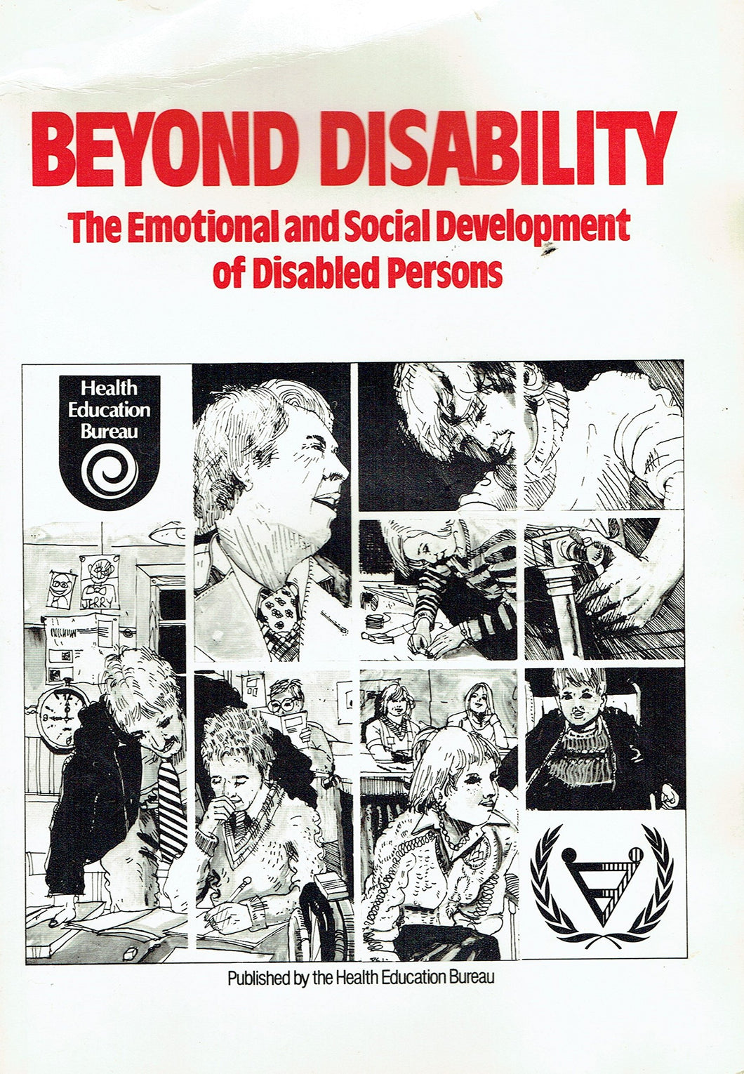 Beyond Disability: The Emotional and Social Development of Disabled Persons