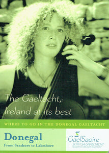 The Gaeltacht, Ireland at its Best - Where to Go in the Donegal Gaeltacht