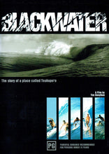 Load image into Gallery viewer, Blackwater: The Story of a Place Called Teahupo'o