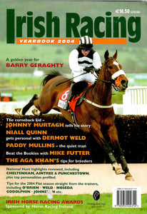 Irish Racing Yearbook 2004