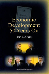 Economic Development 1858-2008