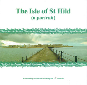The Isle of St Hild ( a portrait )