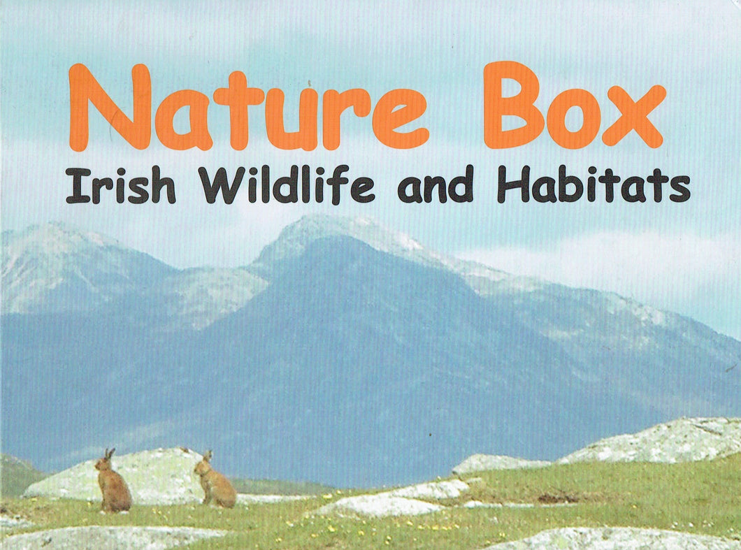 Nature Box: Irish Wildlife and Habitats