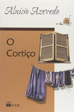 Load image into Gallery viewer, Cortico, O (Em Portuguese do Brasil)