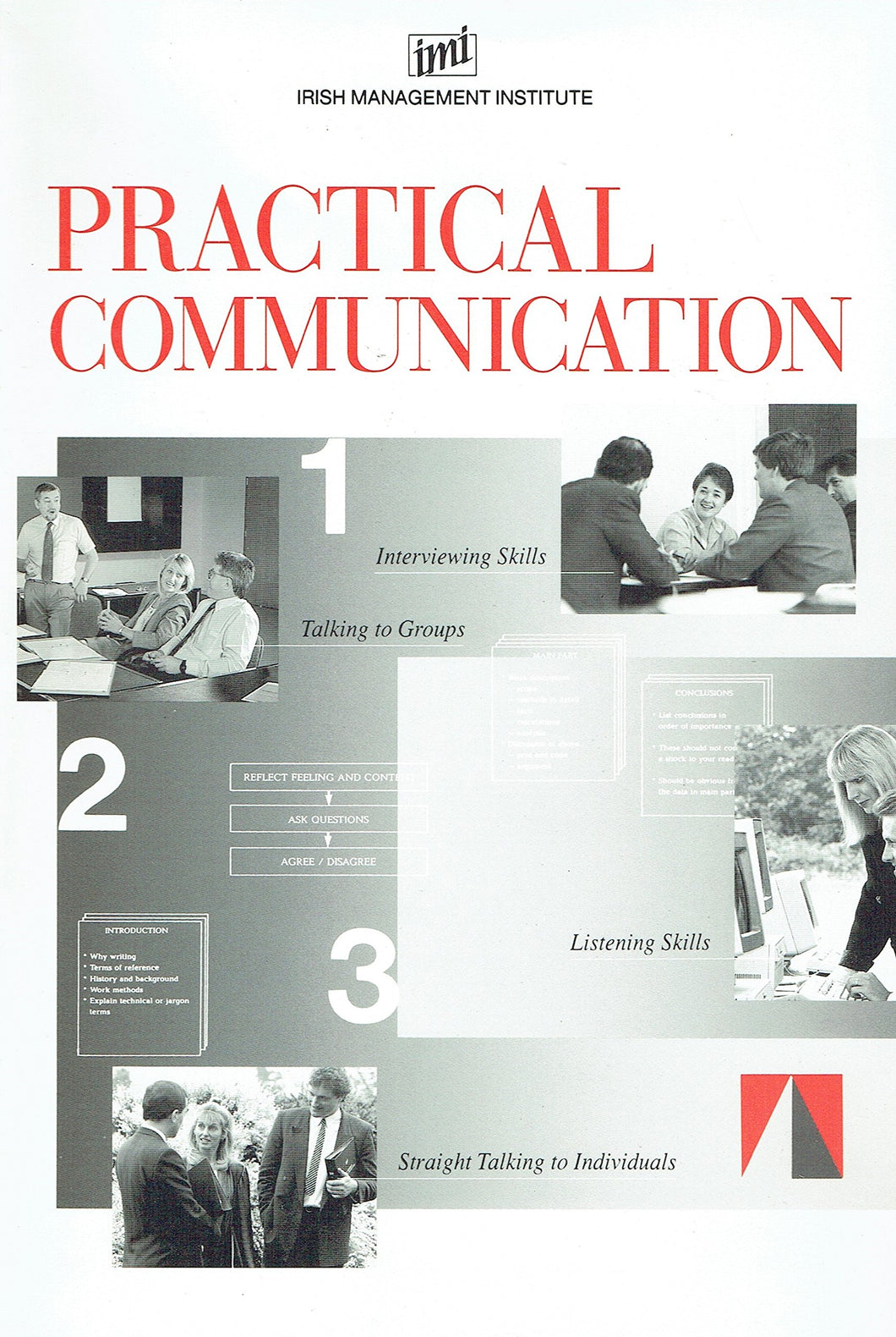 Practical Communication