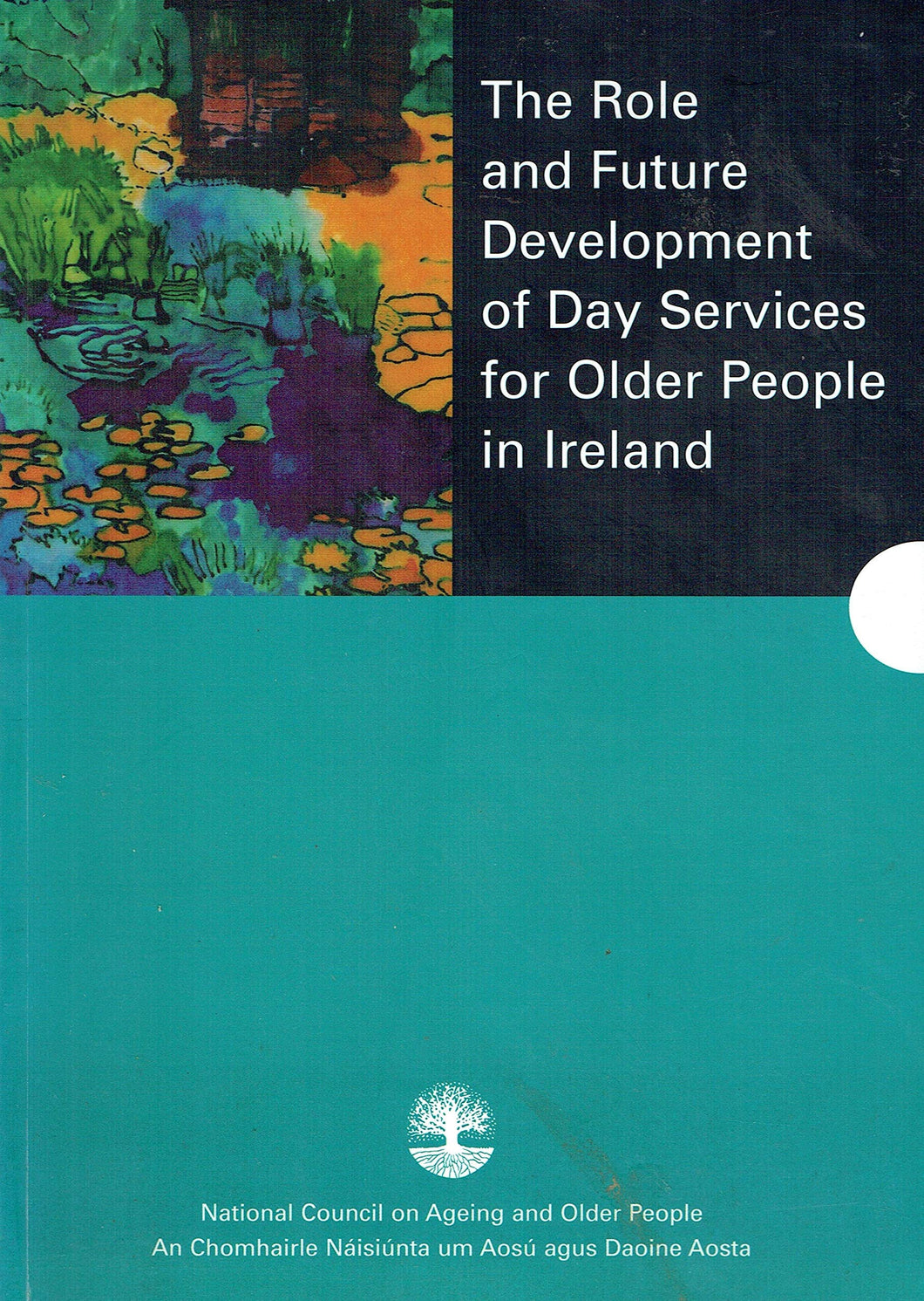 The Role and Future Development of Day Services for Older People in Ireland (Report)