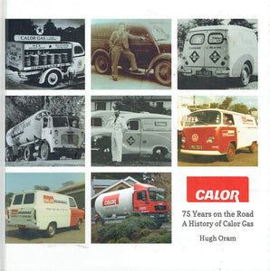 75 Years on the Road: A History of Calor Gas