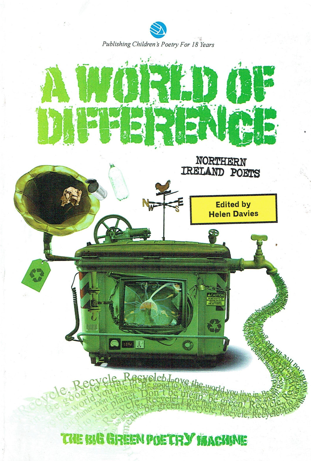 A World of Difference Northern Ireland Poets