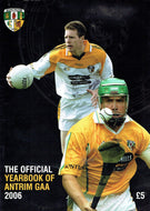 The Official Yearbook of Antrim GAA 2006