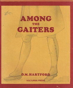 Among the Gaiters