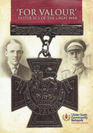 'For Valour': Ulster VCs of the Great War
