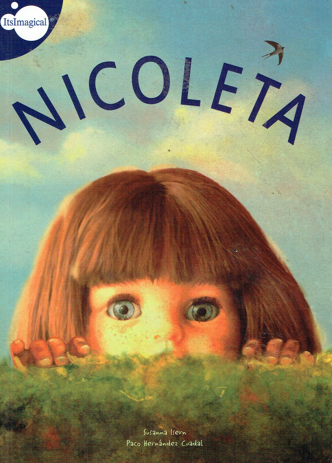 Nicoleta: And the Mystery of the Missing Toys