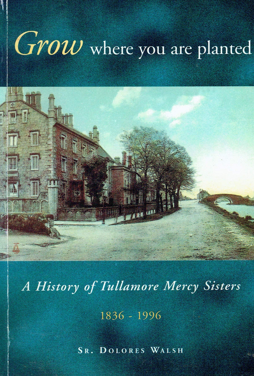 Grow Where You Are Planted: a History of Tullamore Mercy Sisters, 1836 - 1996