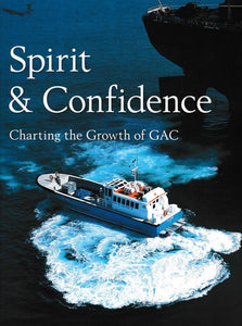 Spirit & Confidence.Charting the Growth of GAC